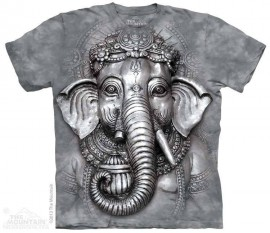Big Face Ganesh immagini