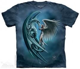 DRAGON E ANGEL immagini