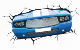 MAGLIETTA 100% COTONE BIMBO/A TITOLO CAR images