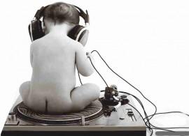 MAGLIETTA 100% COTONE BIMBO/A TITOLO MUSIC BOY images