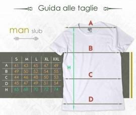 MAGLIETTE FIAMMATE MADE IN ITALY immagini
