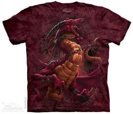 Unchained Dragon immagini