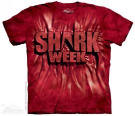 Aqua Shark Week VARI COLORI immagini