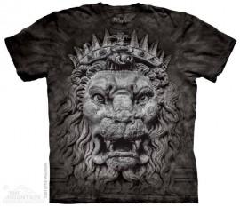 Big Face King Lion immagini