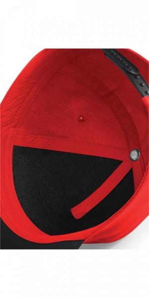 Cappellino Rapper Personalizzabile, Taglia Unica, Regolabile imágenes