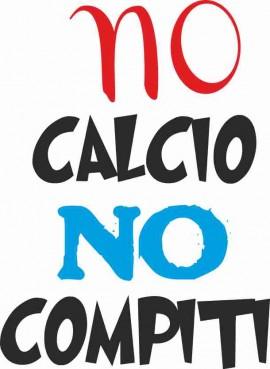 MAGLIETTA 100% COTONE BIMBO/A TITOLO NO CALCIO NO COMPITI imágenes