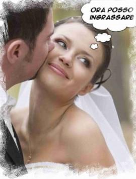 MAGLIETTA IN 100% COTONE UOMO/DONNA PER MATRIMONI: ora posso imágenes