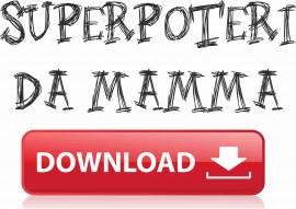 REGALA UNA MAGLIETTA PER LA FESTA DELLA MAMMA TITOLO: SUPERPOTERI immagini