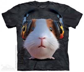 DJ Guinea Pig immagini