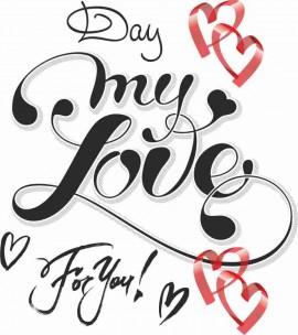 MY LOVE immagini
