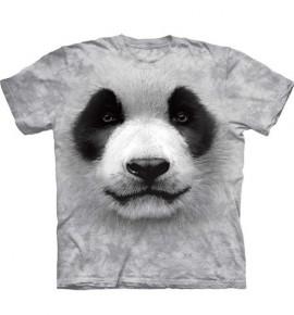 Big Face Panda immagini