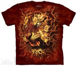 Fire Tiger immagini