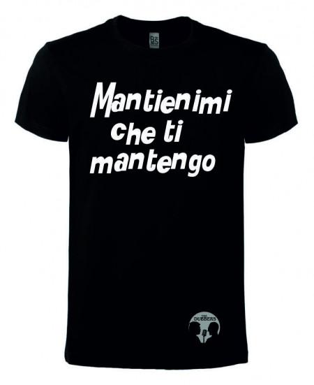 Maglietta unisex 100% cotone The Dubbers images