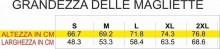 MAGLIETTA NERA 100% COTONE  MODELLO RAPPER TITOLO RELIGION