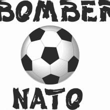 BAVAGLINI COLORE NATURAL: BOMBER