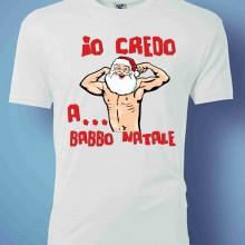 MAGLIETTA 100% COTONE BIMBO/A