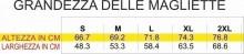 MAGLIETTA NERA 100% COTONE  MODELLO RAPPER TITOLO ENJOY