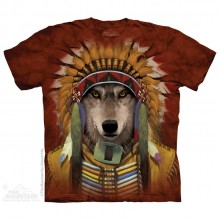 Wolf Spirit Chief