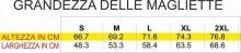 MAGLIETTA NERA 100% COTONE  MODELLO RAPPER TITOLO BAFFO
