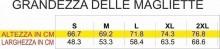 MAGLIETTA NERA 100% COTONE  MODELLO RAPPER TITOLO WILD BILL