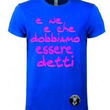 Maglietta unisex 100% cotone The Dubbers