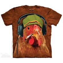 DJ Fried Chicken
