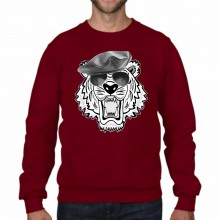 Felpa girocollo Fashion ORIGINALFAKE KENZO