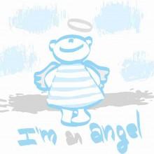 BAVAGLINI COLORE NATURAL: I AM ANGEL