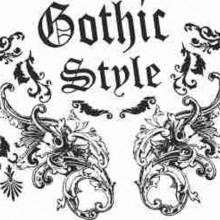 MAGLIETTA IN 100% COTONE DA DONNA TITOLO  STYLE GOTIC