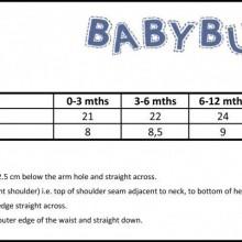 Body Baby  da 0 a 24 mesi