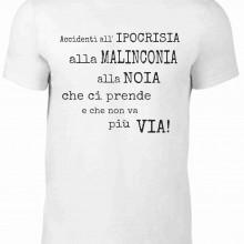 MAGLIETTA IN 100% COTONE CLASSICO: VASCO