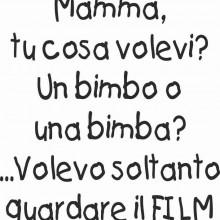 BAVAGLINI COLORE NATURAL: FILM
