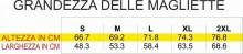 MAGLIETTA NERA 100% COTONE  MODELLO RAPPER TITOLO BOY