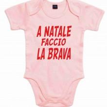 Body Baby  da 0 a 24 mesi PER NATALE