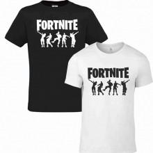 Maglietta bianca e nera da bimbo e da uomo taglie da 1 ANNO fino alla xxl uomo