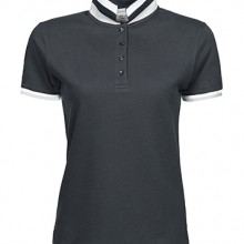 POLO DA DONNA PIQUE' CLUB