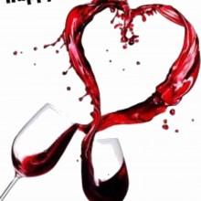 MAGLIETTA IN 100% COTONE UOMO/DONNA PER ANNIVERSARIO: WINE