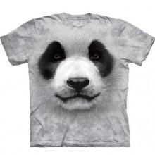 Big Face Panda