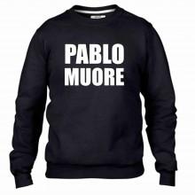 Felpa girocollo Fashion PABLO MUORE