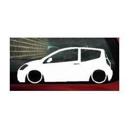 Autocolante - Citroen C2