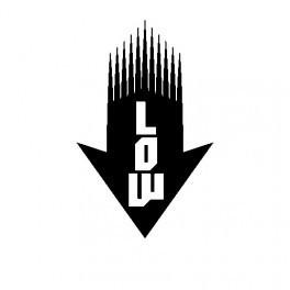 Autocolante - Low