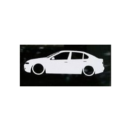 Autocolante - Seat Toledo