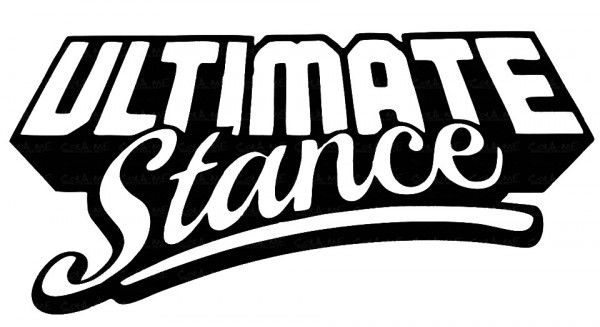 Imagens Autocolante - Ultimate Stance
