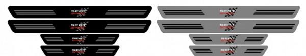 Imagens Autocolantes para Soleiras estilo Seat Sport