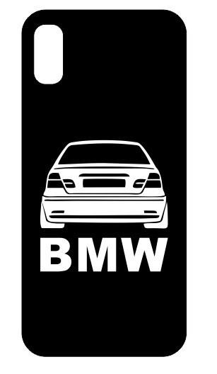 Capa de telemóvel com BMW E46 Coupe