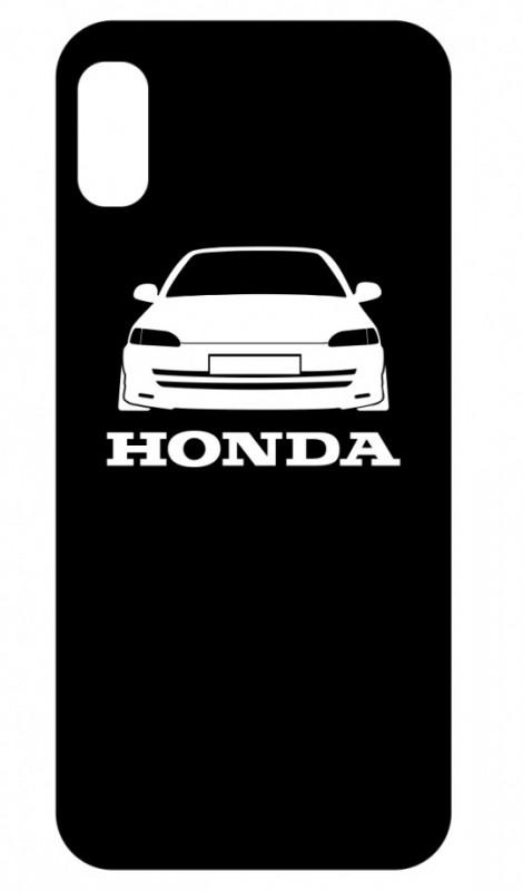 Imagens Capa de telemóvel com Honda Civic EG9