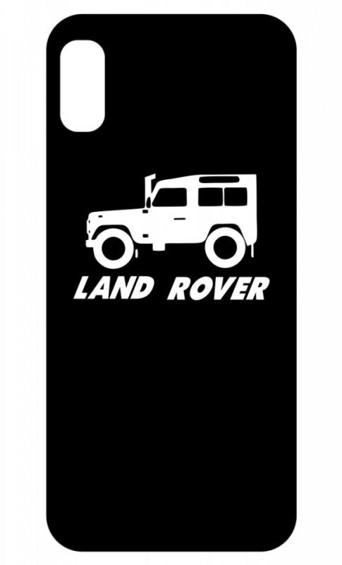 Imagens Capa de telemóvel com Land Rover Defender