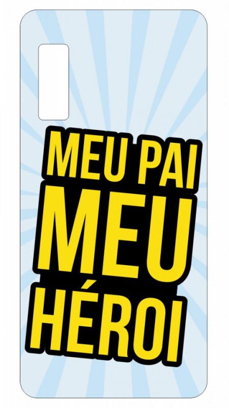 Imagens Capa de telemóvel com Meu Pai Meu Héroi