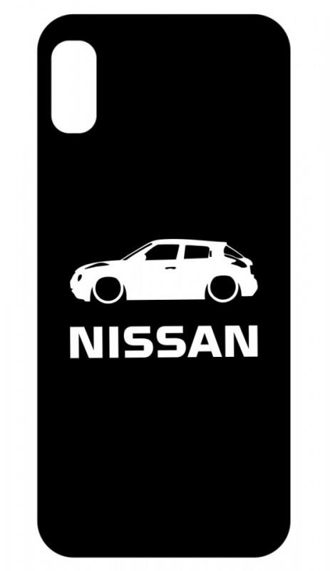 Imagens Capa de telemóvel com Nissan Juke