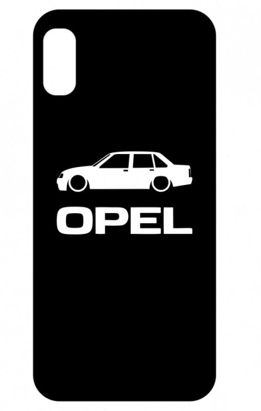 Imagens Capa de telemóvel com Opel Corsa A 4p